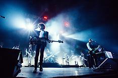 M83 at The Bill Graham Civic Auditorium - 10/27/16