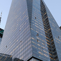 1 Bryant Park, Bank of America Tower, Bryant Park, Midtown, Manhattan, New York, New York, USA