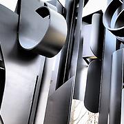 Pepsico Sculpture Garden