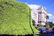Vedado Calle G.