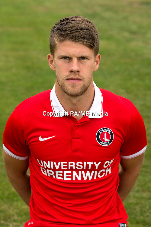 Johann Berg Gudmundsson, Charlton Athletic