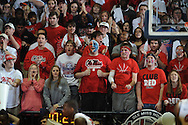 "Fans attend Ole Miss vs. Florida at the C.M. ""Tad"" Smith Coliseum in Oxford, Miss. on Saturday, February 22, 2014. Florida won 75-71.  (AP Photo/Oxford Eagle, Bruce Newman)"