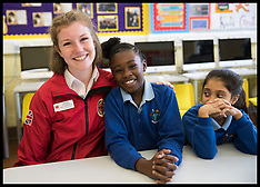 City Year-Sebright Primary School