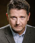 Actor Headshot Portraits Reece Dinsdale