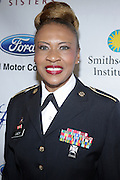 Sgt. Major Lacy at The Freedom's Sisters Luncheon sponsored by Ford Motors at The 2009 Essence Music Festival held at The New Orleans Marriott Convention Center on July 2, 2009 in New Orleans, Louisiana