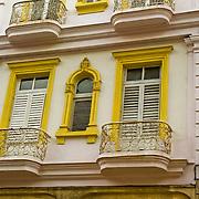 Luxurious Hotel Sevilla in Havana, Habana, Cuba.