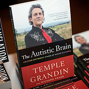 Temple Grandin Event and Charity Auction
