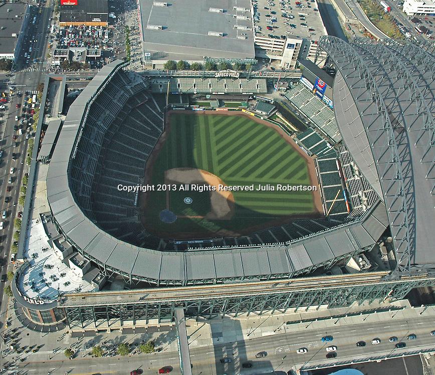 Major League Baseball Fields Major League Baseball