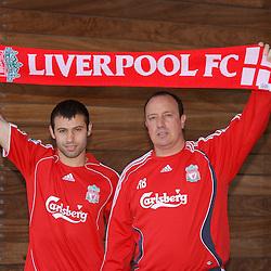 070223 Liverpool sign Mascherano