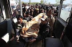 APR 6 2013 British Woman Found Dead in India