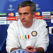 Inter Milan v Man Utd