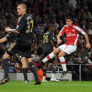 Arsenal v Liverpool