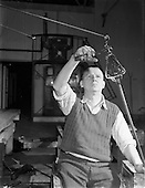 1952-17/11 Waterford Glass Factory