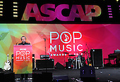 4/29/2015 - 32nd Annual ASCAP Pop Music Awards - Show