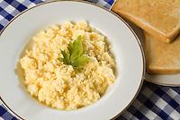 Food & Drink, Scrambled Egg