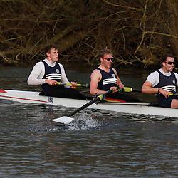 Division 2 - Wallingford Head 2013