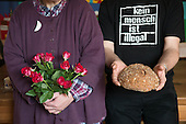 Brot und Rosen
