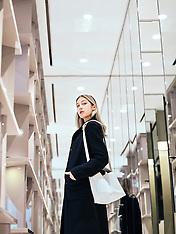 Chloe Perrin (Paris, Jan. 16)