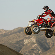 2006 ITP Quadcross, Rnd 1