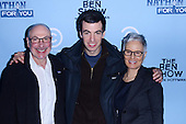 2/25/2013 - Screenings of 'The Ben Show' and 'Nathan For You'