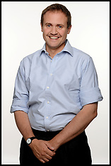 Portraits of Tom Tugendhat