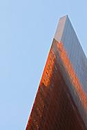 Metropolitan Tower Architect: Schuman, Lichtenstein, Claman & Efron West 57th Street NYC, New York, postmodern