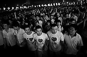 China: Remembrance in Chengdu