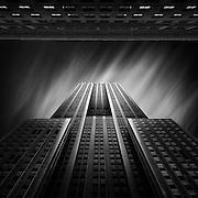 Empire State Building - New York City, U.S.A.