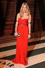 MAR 02 2014 Oscars - Vanity Fair Oscar Party