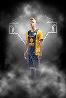 Jacopo Sala, campagna fotografica per Hellas Verona FC Game Kit Collection 2014-2015 per META-IDEA milano.