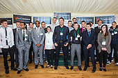 Young Builder of the year awards 2013