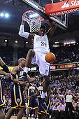 20120118 - Indiana Pacers @ Sacramento Kings