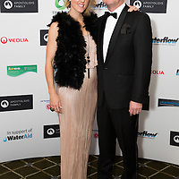 WaterAid - Queensland WaterAid Ball 2016<br /> July 16, 2016: Brisbane City Hall, Brisbane, Queensland, Australia. Credit: Pat Brunet / Event Photos Australia