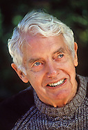 David Ross Brower (July 1, 1912 - November 5, 2000) was a prominent environmentalist and the founder of many environmental organizations, including the Sierra Club Foundation, the John Muir Institute for Environmental Studies, Friends of the Earth (1969), the League of Conservation Voters, Earth Island Institute (1982), North Cascades Conservation Council, and Fate of the Earth Conferences. From 1952 to 1969 he served as the first Executive Director of the Sierra Club, and served on its board three times: from 1941-1953; 1983-1988; and 1995-2000.