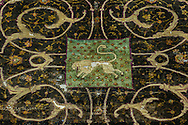Carpet museum, Tehran, Iran