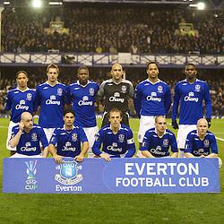 080312 Everton v Fiorentina