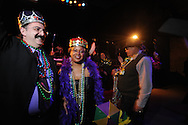 The Literacy Council hosts their Mardi Gras fundraiser at The Lyric on Saturday, January 30, 2010 in Oxford, Miss.