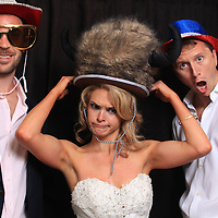 Taylor&Cooper Wedding Photo Booth