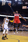 20140128 - Washington Wizards @ Golden State Warriors