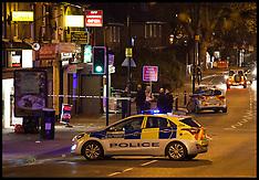 NOV 30 2013 Police incident-London