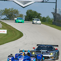 Road America 2013 Performance Tech LMPC