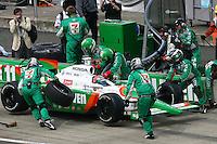 Indy Japan 300, Twin Ring Motegi, Motegi, Japan, 4/21/2007
