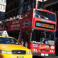 New York tours NY898A