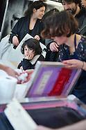 The Silkscreens Workshop (atelier Sérigraphie) avec Daido Moriyama