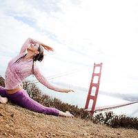 Yoga in San Francisco