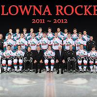 Team Photos 2012