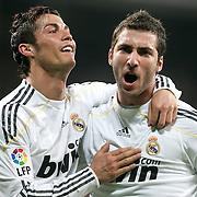 Real Madrid v Sporting De Gijon