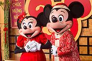 20150221 Lunar New Year Celeration in Disneyland
