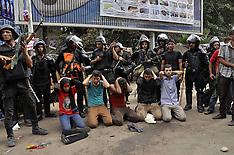 AUG 14 2013 Egypt Security Arrests