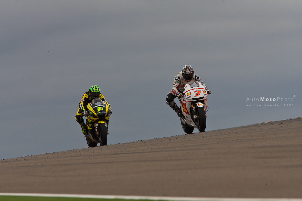 2011 MotoGP World Championship, Round 14, Motorland Aragon, Spain, 18 September 2011, Aoyama